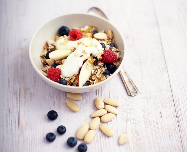 Muesli Feature