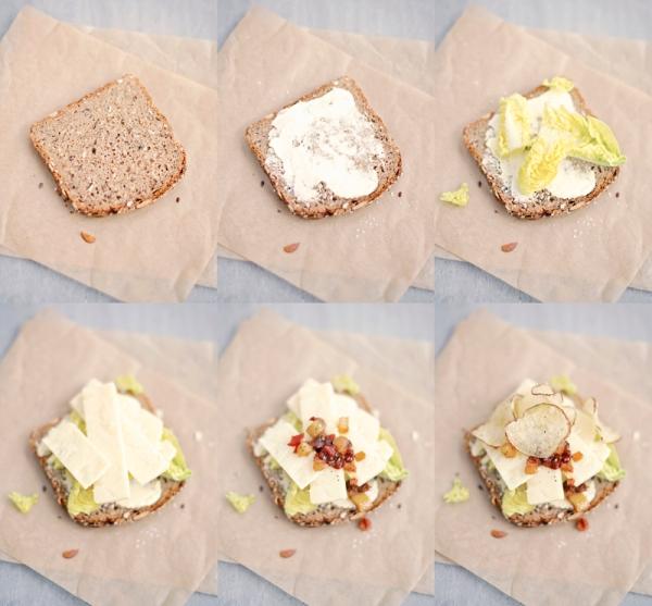 nic sandwich colsm